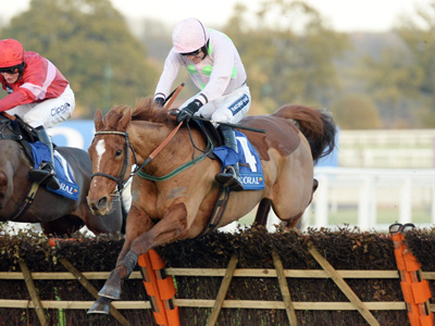 Cheltenham Festival hurdle previews