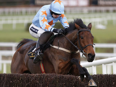 Un De Sceaux ready to fly in Ryanair