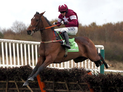 Identity Thief out of Arkle
