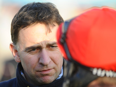 Albert Bartlett next for Chris's Dream