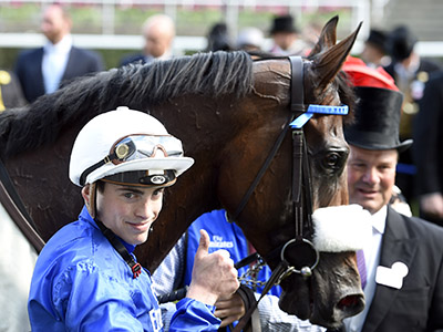 Doyle dreaming of Royal success