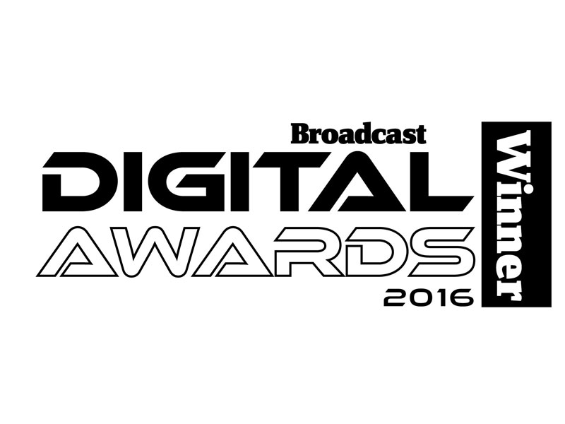 ATR App scoops Broadcast award