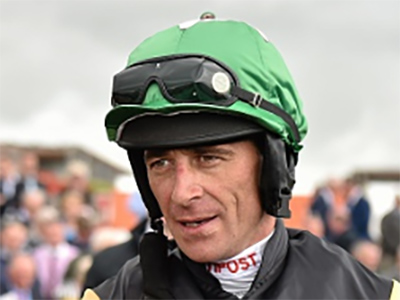 Davy Russell On The Line interview