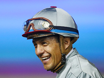 Espinoza talks California Chrome