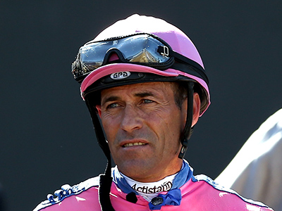 Stevens talks Breeders' Cup Classic