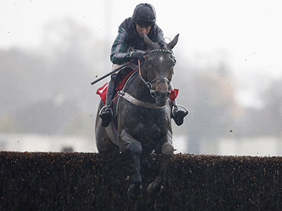 Altior to Arkle trial in Game Spirit