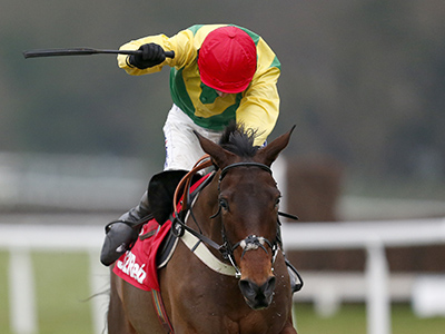O'Brien talks Finian's Oscar.