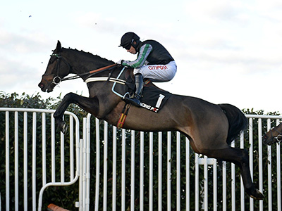 Altior rated 170 after Game Spirit romp