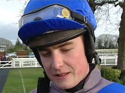 James hoping to be amateur king
