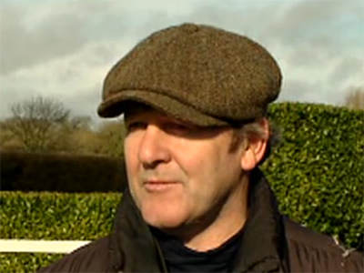Enda Bolger Cheltenham feature