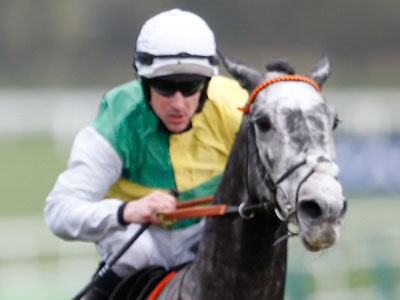 Jefferson's Aintree Dream