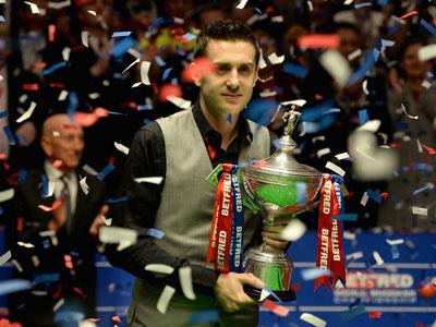 Snooker World Championship