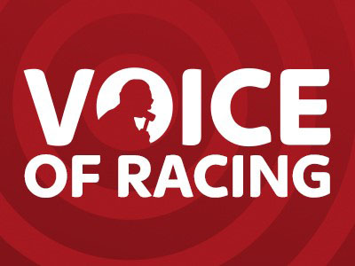 Voice Of Racing prize draw