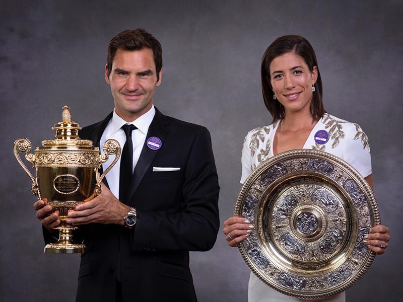 La Credenza Ltd Wimbledon : Wimbledon at the races