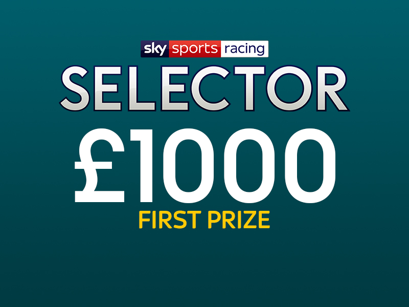 Sky Sports Racing Selector | At The Races