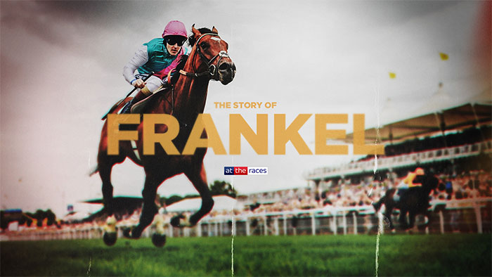The Story of Frankel