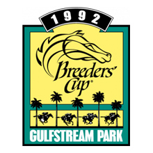 Breeders' Cup 1992 Review
