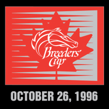 Breeders' Cup 1996 Review