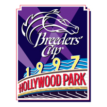 Breeders' Cup 1997 Review