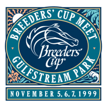 Breeders' Cup 1999 Review
