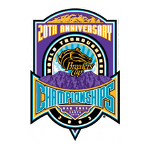 Breeders' Cup 2003 Review