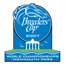 Breeders' Cup 2007 Review