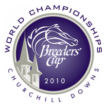 Breeders' Cup 2010 Review