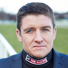 Barry Geraghty - blog place holder