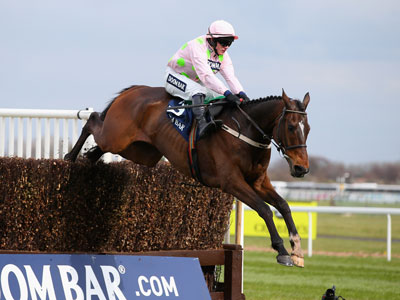 Betway Queen Mother Champion Chase