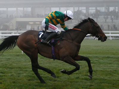 Sun Bets Stayers' Hurdle