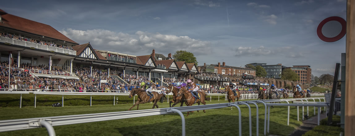 Chester Competition