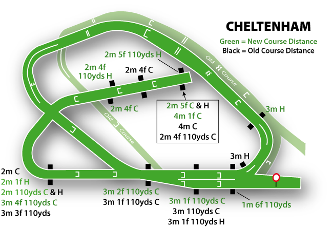 Cheltenham Jumps Racing