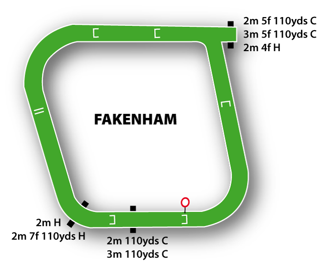 Fakenham Jumps Racing