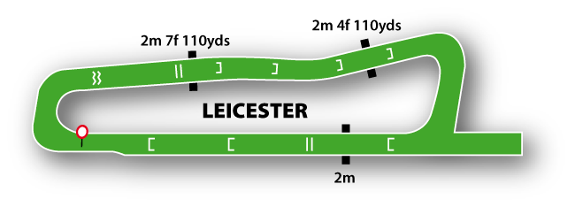 Leicester Jumps Racing
