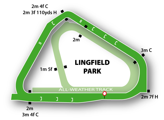 Lingfield Jumps Racing