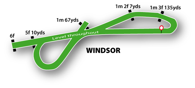 Windsor Flat Racing