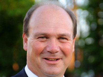 Mick Halford