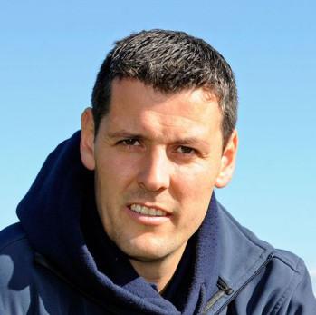 Tim Vaughan