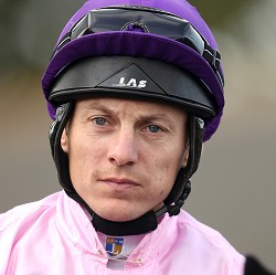 Ten-year ban for rider Ahern