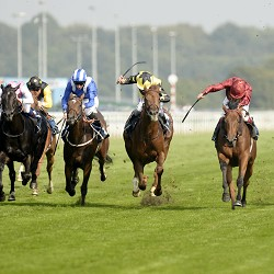 Leger 2014 Tipping Challenge Result Thursday