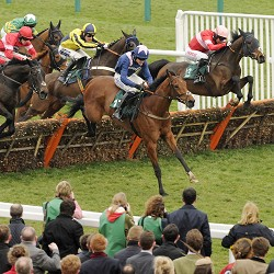 Cheltenham 2015 Tipping Challenge Result Wednesday