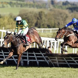 Punchestown 2015 Tipping Challenge Result Thursday