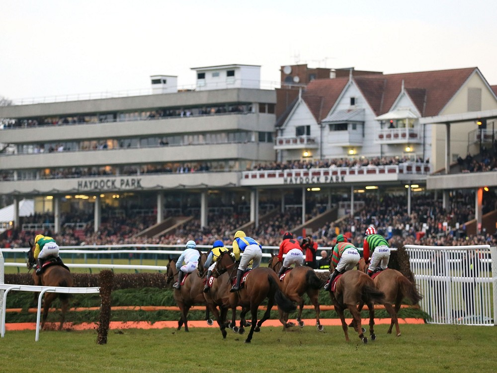 New series of races announced by BHA and Jockey Club Racecourses