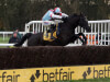 Dan Skelton outlines Baradari Leopardstown option