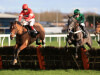 Tommy Silver going for Triumph Hurdle gold at Cheltenham