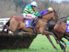 Barry Geraghty cautious on Betfair Hurdle chance for Blazer