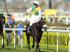 Many Clouds claims Premier prize at Kelso