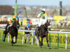 Jockey Cam puts Nathan Horrocks firmly in the frame with Many Clouds