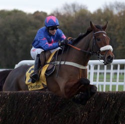 Cue Card and Vautour headline acts in top-notch Betfred Bowl