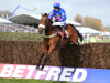 Cue Card atones for Cheltenham mishap and Bowls 'em over at Aintree